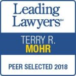 Leading Lawyers badge